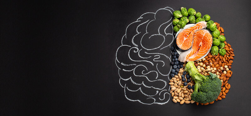 6 Steps On How To Prepare The Brain For Diet